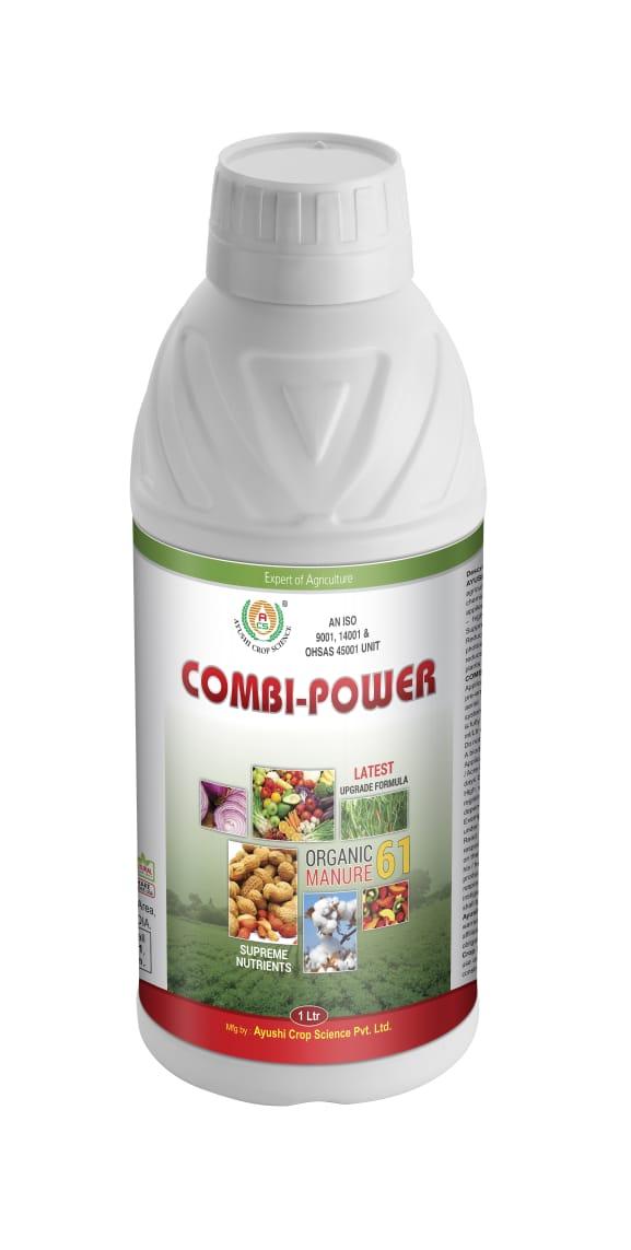 COMBI POWER