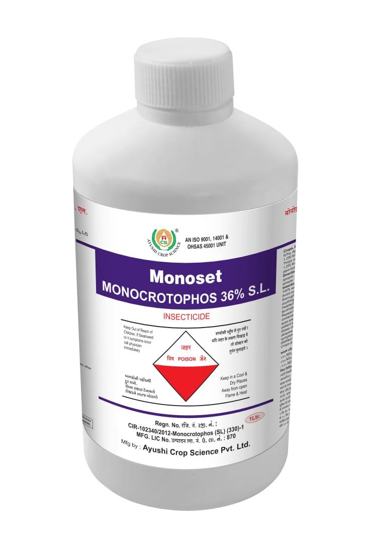 MONOSET